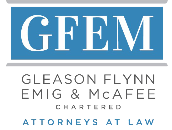 GFEM Logo