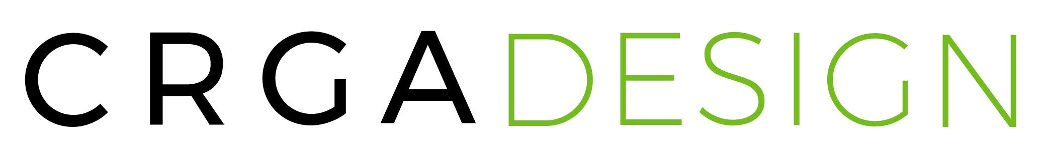 CRGA Design Logo